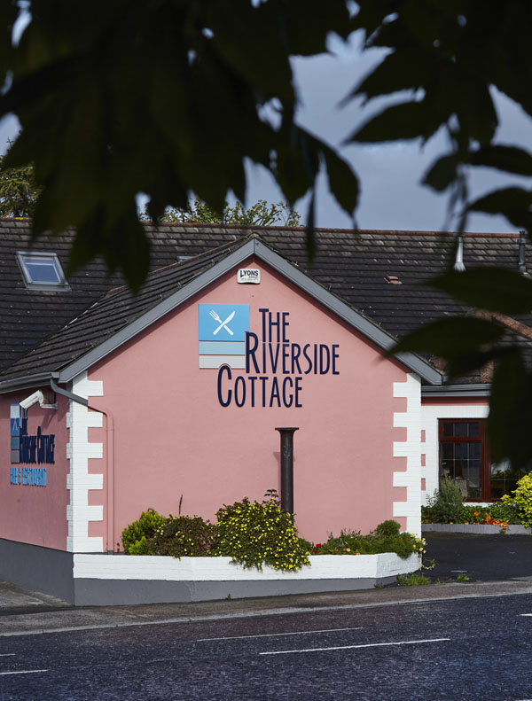 The Riverside Cottage Waterford